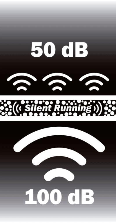 escala silent running 2